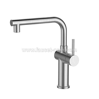 1 Handle Kitchen Faucet