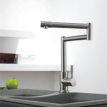 Best Bi-fold unique kitchen faucet