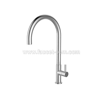 Cold water cheap kitchen faucet
