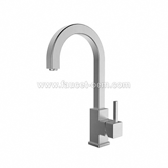 Kitchen Sink Faucet Single Handle