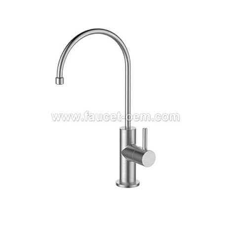 Water Filtration System Faucet